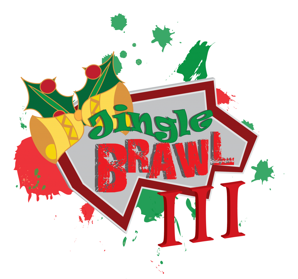 Jingle Brawl 3 Is Officially Launched!